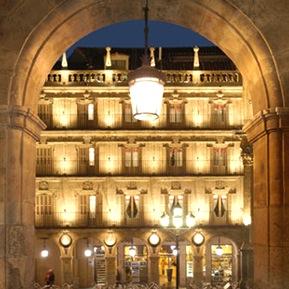 Petit Palace Torres