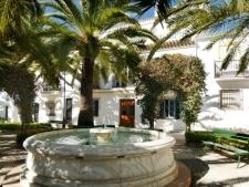 Hotel net buiten Malaga in Benalmadena Pueblo