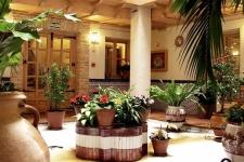 Hotel Pintor el Greco in Toledo