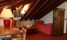 Kamer Hosteria Pedraza