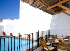 Appartement in Vejer de la Frontera, Andalusië