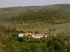 Finca San Clement bij Trujillo