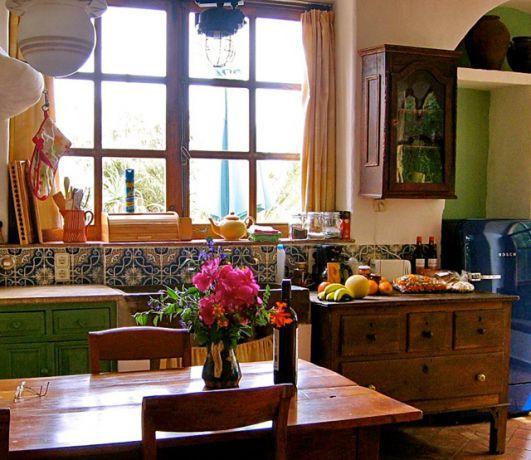 Keuken Casinha