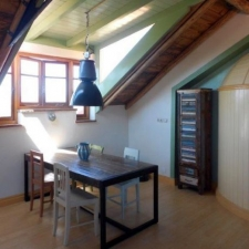salon appartement Casa Grande