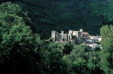 Montemayor - Sierra de Francia