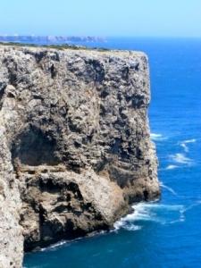 Algarve, Cabo de Sao Vicente