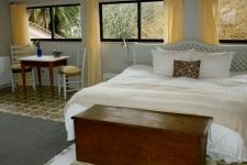 Een van de 4 kamers