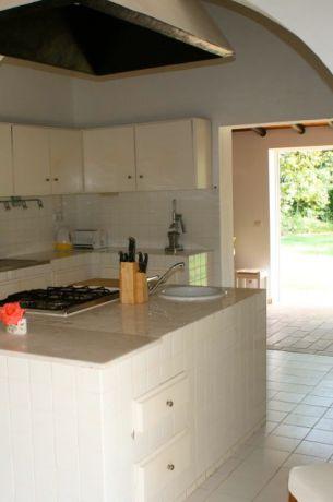 detail keuken