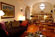 Évora: hotel Dos Lagares