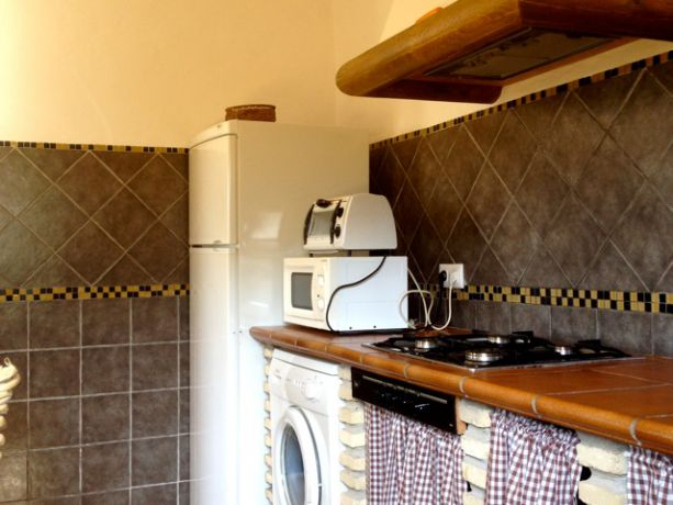 Keuken huis 4
