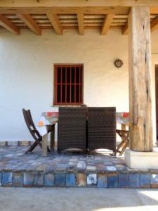 Terras huis 4