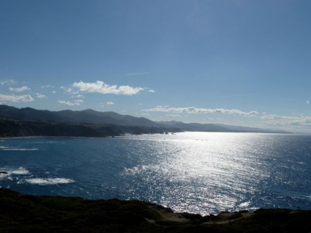 Kust Noord-Spanje