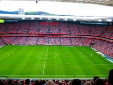 Athletic (Bilbao - Barcelona