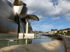 Het Güggenheim, Bilbao