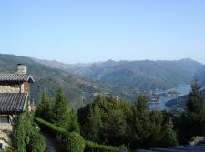 Prachtige ligging met uitzicht over het park