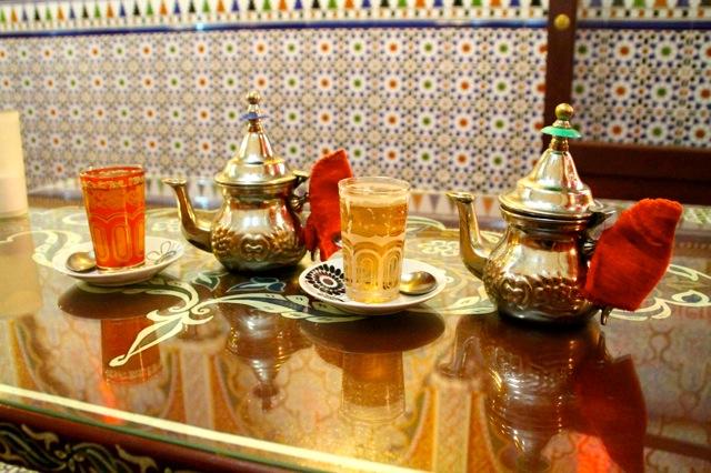 Theehuis Granada