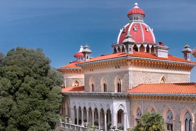 Palacio de Monserrate