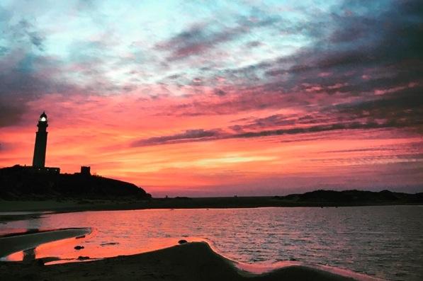 Cabo de Trafalgar, Costa de la Luz