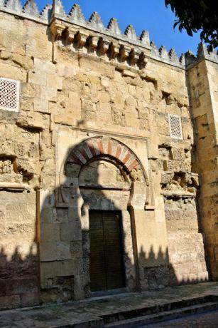 Detail Mezquita, Córdoba