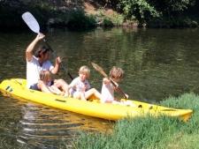 alvoco-rivier-water-rondreis-kinderen-kanoen-portugal