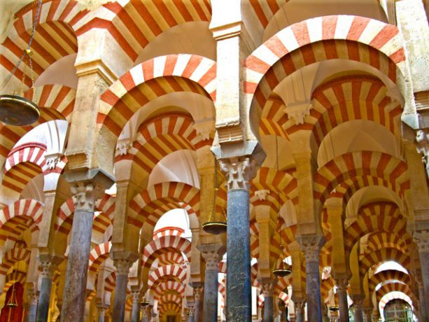mezquita-cordoba-rondreis-moorse-steden-flydrive-spanje