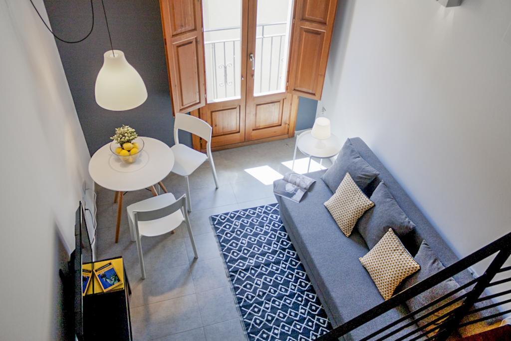 Duplex-appartement-Valencia-centrum-flydrive