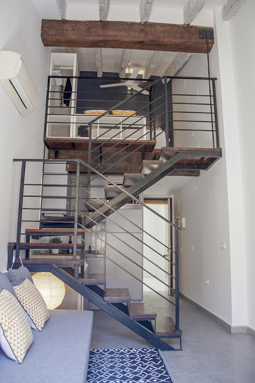 Duplex2-appartement-Valencia-centrum-flydrive