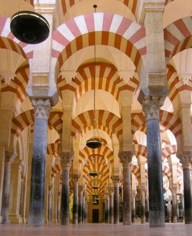 De Mezquita - Córdoba