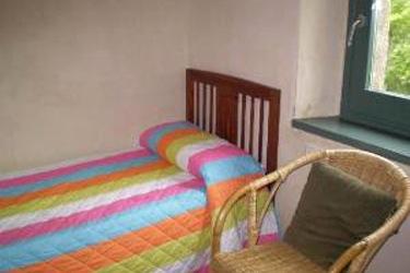Slaapkamer Appartement D
