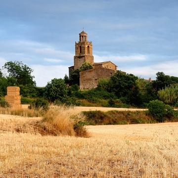 Dopje in provincie Girona