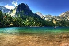 Nationaal Park Aiguestortes