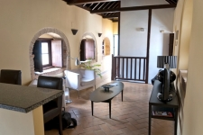 Appartement met privé terras Sevilla