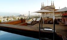 Hotel Port Vell Barcelona
