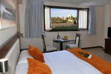 Hotel-Segovia-superior-flydrive-Avila