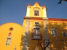 Convento da Graça, Tavira