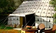 Luxe kamperen nabij Valencia
