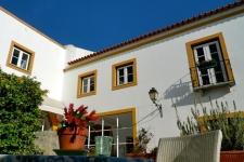 Gastvrij boutique hotel in Evora, Alentejo