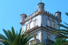 Residencial Marques Pombal in POrto