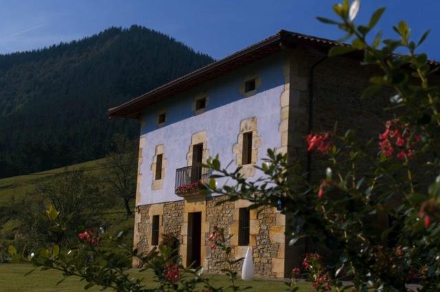 Hotel in Urdabai Biosfeer reservaat
