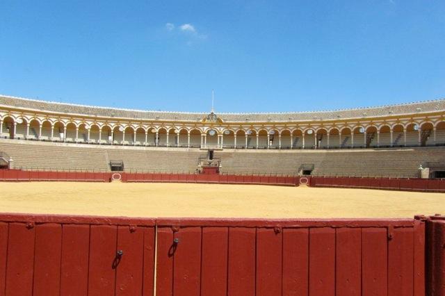 Plaza del Toros in Ronda
