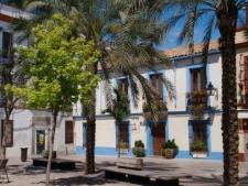 Appartementen Luna Plaza in Cordoba