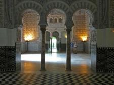 Sevilla - Alcazar (2)