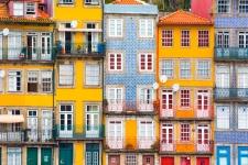 Porto-rondreis