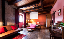 Loft-appartement