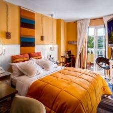 Een van de 10 kamers