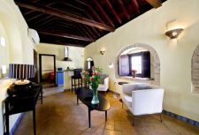 Tweepersoonsappartement Sevilla