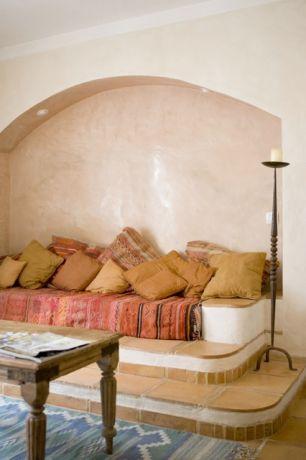 Salon appartement Jerez