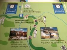Via Verde de la Sierra - fietsroute van Olvera naar Puerto Serrano